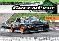 GreenLight Magazine #7 -15
