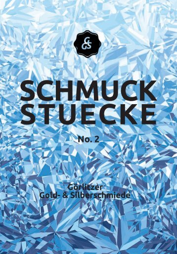 SCHMUCK STUECKE No.2