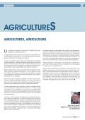 AGRICULTURES - Page 5
