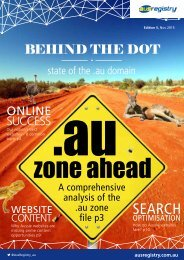 zone ahead