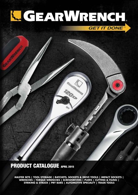 GEARWRENCH 85232 15mm x 17mm Reversible S-shaped Double Box Ratcheting Wrench