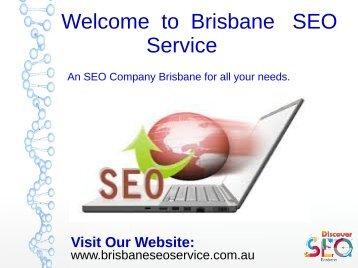 SEO Service Brisbane  | Web Marketing Experts | SEO Expert Brisbane