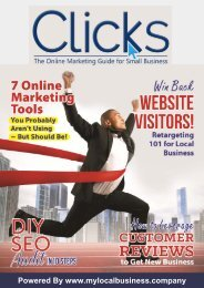 Clicks 12th Issue
