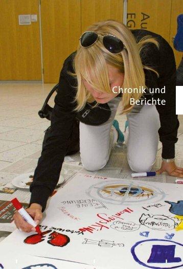 Chronik und Berichte Seite 130 bis 265 (PDF - ARD