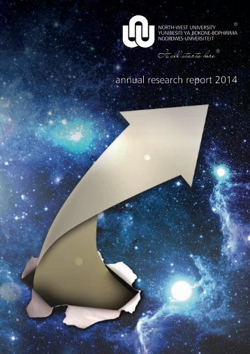 annual research report 2014