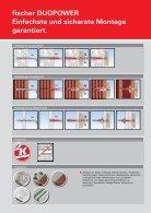 fischer DuoPower  - Page 3