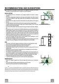 Electrolux Cappa estraibile 60 cm CE6010GR - IT Manuale d'uso in formato PDF (1352 Kb) - Page 4