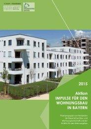 2015_Aktion Impulse f.d. Wohnungsbau Bayern