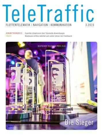 TeleTraffic Ausgabe 3/2015