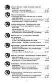 Graco Citisport - Citisport manuale - Page 2