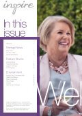 Inspiring Faces of Warrigal - Page 2