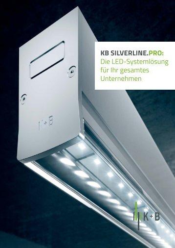 KB Silverline.pro