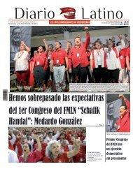 Edición 09 de Noviembre de 2015