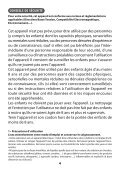 Moulinex EASY DUO MS5525 - Manuale d'Istruzione Português - Page 4