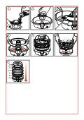 Moulinex STEAMER EXOTIC AMA351 - Manuale d'Istruzione Italiano - Page 5