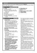 Moulinex STEAMER EXOTIC AMA351 - Manuale d'Istruzione Italiano - Page 7