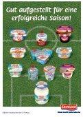 20151114 09 Stadionzeitung TSV Babenhausen - FSV Lamerdingen - Seite 2
