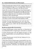 Miele Complete C1 Tango EcoLine Plus - SEAJ1 - Istruzioni d'uso - Page 4