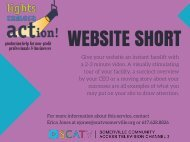 website short