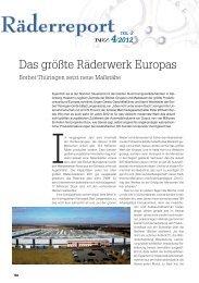NEUE REIFENZEITUNG 4/2012, Seite 54-93 - Reifenpresse.de