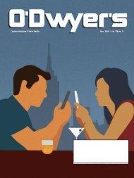 Communications & New Media Nov 2015 Vol 29 No 11