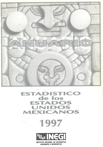 Mexico Yearbook - 1997