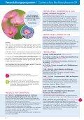 29. Mai - 20. September 09 Programm-Magazin - Gemeinde ... - Page 2