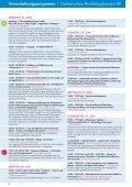 29. Mai - 20. September 09 Programm-Magazin - Gemeinde ... - Page 6