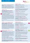 29. Mai - 20. September 09 Programm-Magazin - Gemeinde ... - Page 7