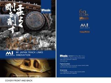 M1 2015 catalog A4