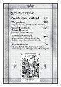 Zunfthaus 383 -Speisekarte - Seite 5