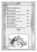 Zunfthaus 383 -Speisekarte - Seite 7