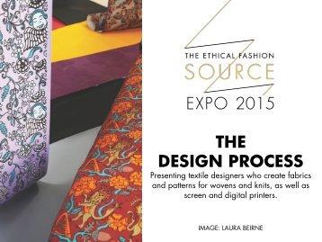Expo 2015 - The Design Process