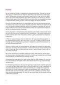 VEJE TIL VIDEN OM FREMTIDENS KOMPETENCEBEHOV - Page 6