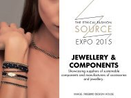 Expo 2015 - Jewellery and Components