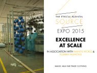 Expo 2015 - Excellence at Scale