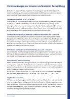 Schweibenalp Jahresprogramm 2016 - Page 7