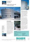 So kann moderne Metall-Architektur das Image des Unternehmens ... - Page 2