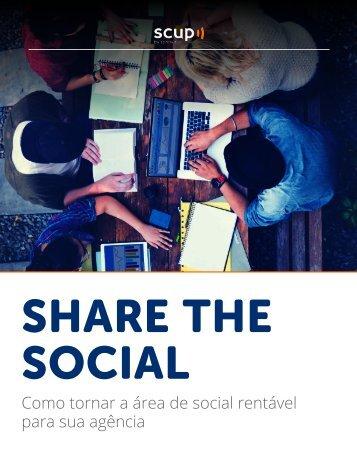 SHARE THE SOCIAL