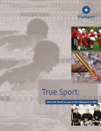 True-Sport-Report