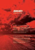 Ducati Workwear - Catalogo 2015 - Page 3