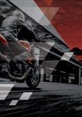 Ducati Workwear - Catalogo 2015 - Page 4