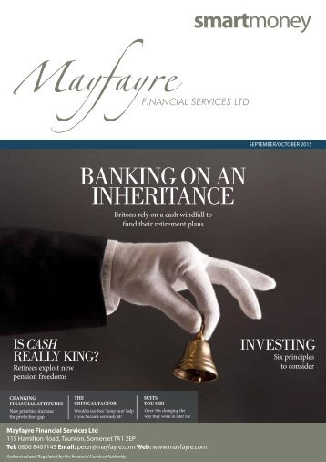 Mayfayre Money