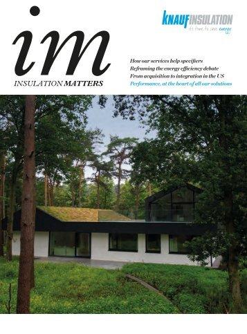 Sustainability Report Insulation Matters 2015_0