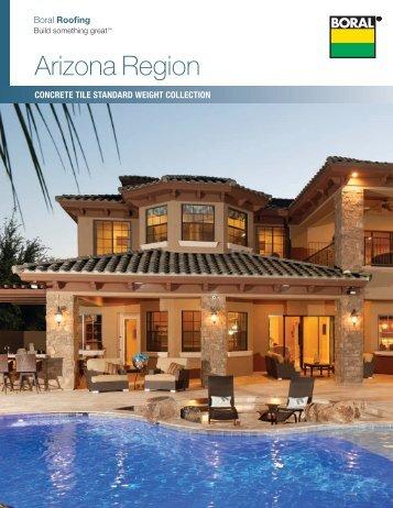 Arizona Region