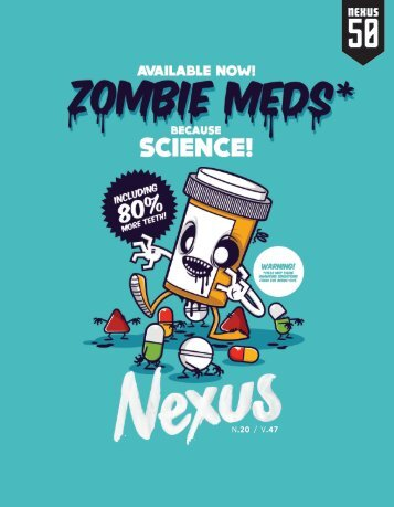 Nexus 20 2015