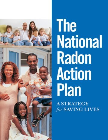 The National Radon Action Plan