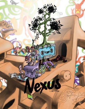 NEXUS ISSUE 08 2014