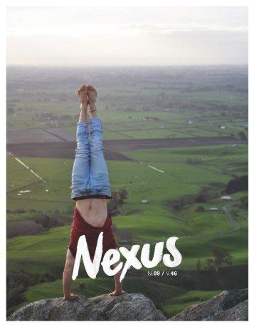 NEXUS ISSUE 09 2014