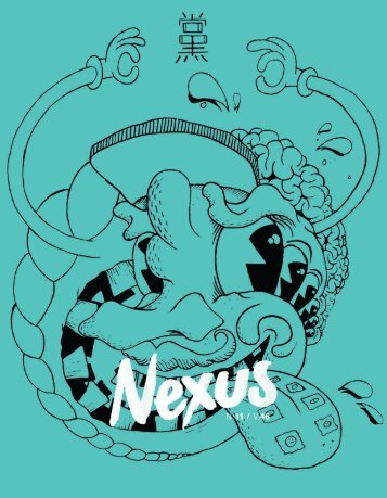 NEXUS ISSUE 11 2014